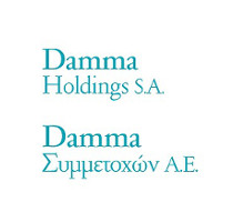 DAMMA HOLDINGS S.A.